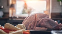 Salmonella Outbreak Affecting Turkey, Chicken: Canadian Health