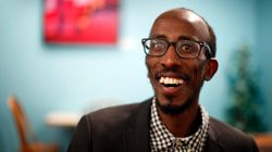 Somali Refugee-Turned-Victoria City Councillor Wants To Give