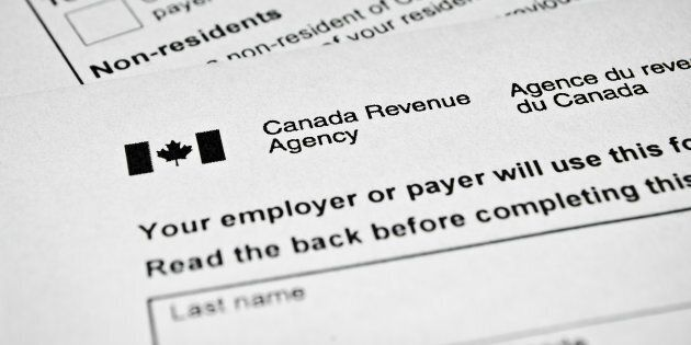 Federal Tax Changes Kick In As 2019