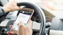 Harsher Penalties For Distracted Driving Kick In Across