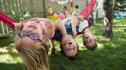 Scavenger Hunts And Smokebombs: This Year's Top Kids' Birthday Party