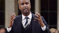 Immigration Minister 'Very Confident' Asylum Claims Backlog Can Be