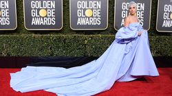The Stars Brought The Drama With Their Golden Globe