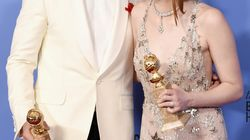 Relive Some Of The Cringe-iest Golden Globes