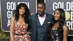 Idris Elba's Fiancée Is Canadian, And No, It's Not