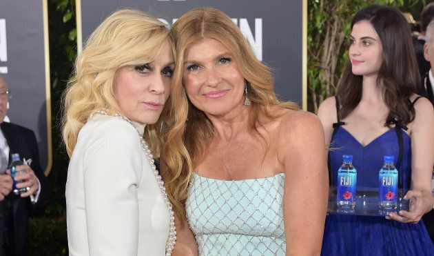 Judith Light and Connie