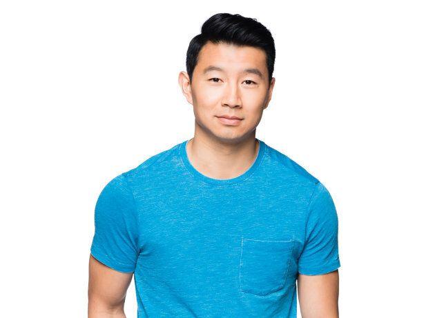 Simu Liu also stars in CBC's
