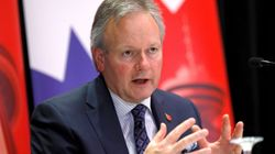 Bank Of Canada Downgrades Economy's Outlook, But Expects Fast