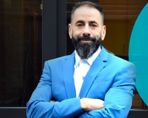 Mark Francis, CEO of Herbalicious, has applied for a cannabis retail licence to open a store focusing...