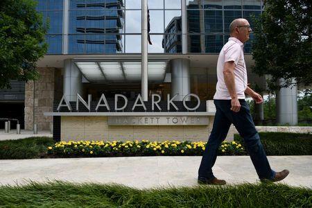 Occidental Petroleum rachète Anadarko et Total renforce sa présence en