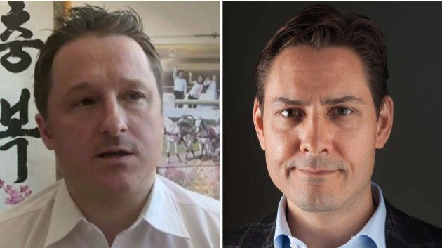 Canadians Michael Spavor, an entrepreneur, and Michael Kovrig, a Canadian diplomat on leave, have been...