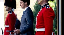 Trudeau Confirms Election-Year Cabinet Shuffle Coming