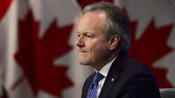 Bank Of Canada Feels Your Pain On Rising Interest