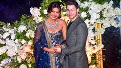 Nick Jonas, Priyanka Chopra Share Sneak Peek Of Beachside