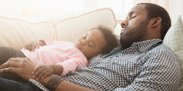 Make getting more sleep your one resolution this
