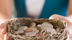 2 In 5 Canadians Don't Think They'll Ever Have Enough To Retire: