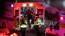 Driver In Fatal Ottawa Bus Crash Released Without