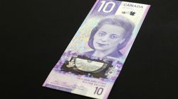 Black Lives Matter Hologram Was Considered For Canada's $10 Bill Design: