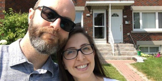 Iain Reeve and his wife Cassandra Sclauzero moved from rental home to rental home in Vancouver. Then...