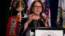 Jane Philpott Expected To Be Named Treasury Board President In Cabinet