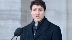 Trudeau Says China Is 'Arbitrarily' Applying Death Penalty To
