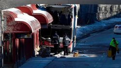 Ottawa Police Release Identities Of 3 People Killed In Bus