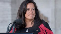 Jody Wilson-Raybould's Surprise Shuffle Isn't A Demotion: