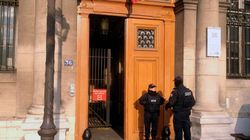Trial Begins For Paris Policemen Accused Of Raping Canadian