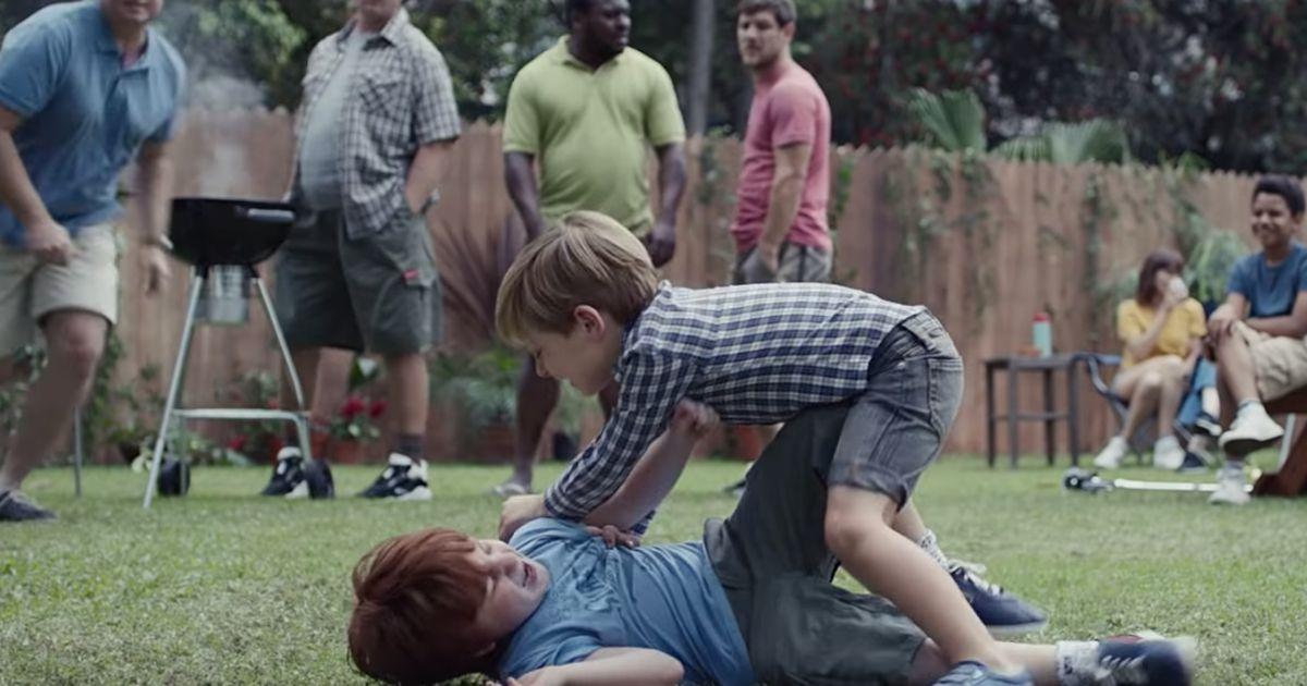 Gillette 'We Believe' Ad Challenges Toxic Masculinity In #MeToo Era