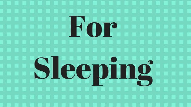 Parent-recommended items for sleeping.