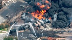 Netflix Slammed For Exploiting Lac-Mégantic Footage In