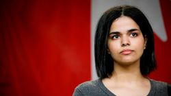 Canadians Should Be Inspired By Rahaf Mohammed's