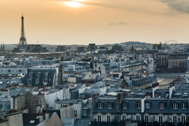 Γιατί το Παρίσι παραμένει η παγκόσμια πρωτεύουσα του