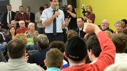 Trudeau Defends Immigration, Pipelines In Quebec Town