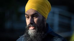Singh Scores Ex-MPs, But Heated Byelection Shows Leader's 'Rough Ride':