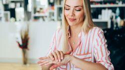 5 Ways to Beat Dry Skin this