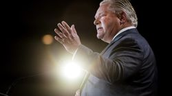Ford Called Out For Claiming Trudeau Carbon Tax Will Trigger
