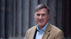 Maxime Bernier's New Party Is Laughing All The Way To The