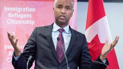 Tories Want To 'Militarize The Border,' Immigration Minister