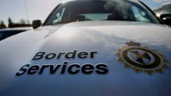 Weed-Carrying Border Crossers To Face Fines Under New