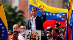 Canada Backs Venezuelan Opposition Leader As Interim