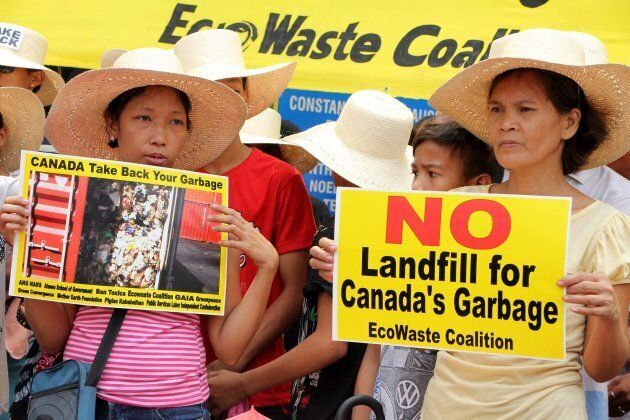 EcoWaste Coalition, a Philippines-based environmental watch group, has organized protests and online...