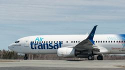 10 Passengers Taken To Quebec Hospital After Fumes Enter Plane