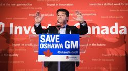 Unifor Calls On Canadians, Americans To Boycott Mexican-Made GM