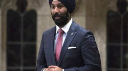 Ex-Liberal Says He's Staying On As MP After Period Of 'Personal