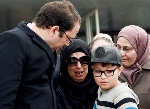 Quebec Mosque Shooting | HuffPost Canada