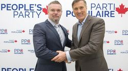 Bernier Picks Army Veteran To Run In Montreal-Area