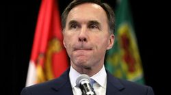 Morneau Denies Feds Planning To Expand Mortgage Stress Test