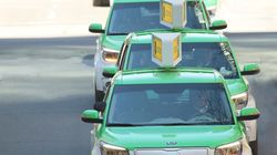 400 Out Of Work As Montreal's Eco-Friendly Teo Taxi Shuts