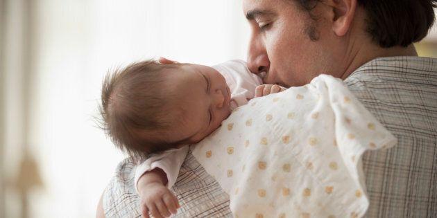 Dads Should Take Advantage Of New Parental Leave